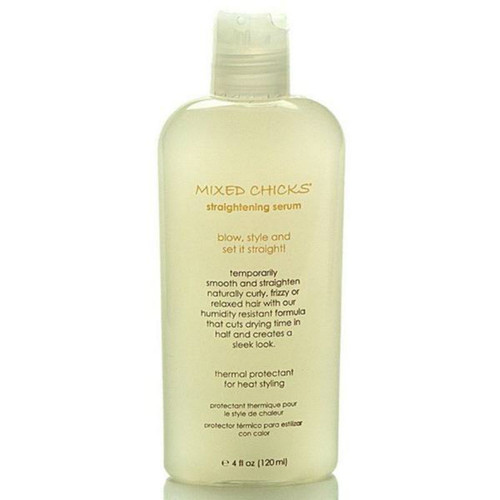 Mixed Chicks Straightening Serum (4 oz.)