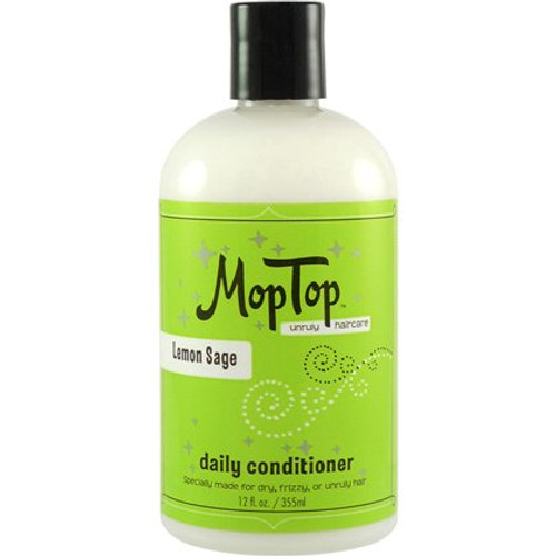 Review: Mop Top Daily Conditioner (12 oz.)