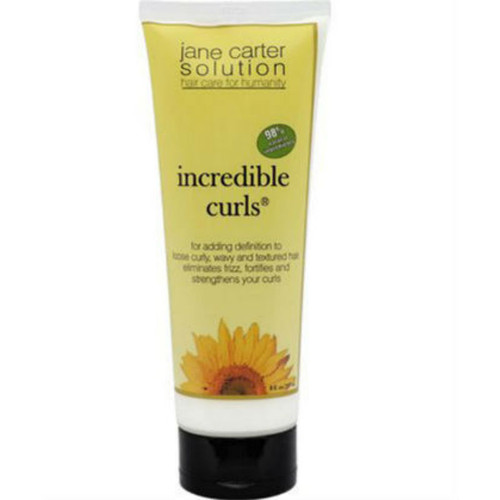 Jane Carter Solution Incredible Curls (8 oz.)