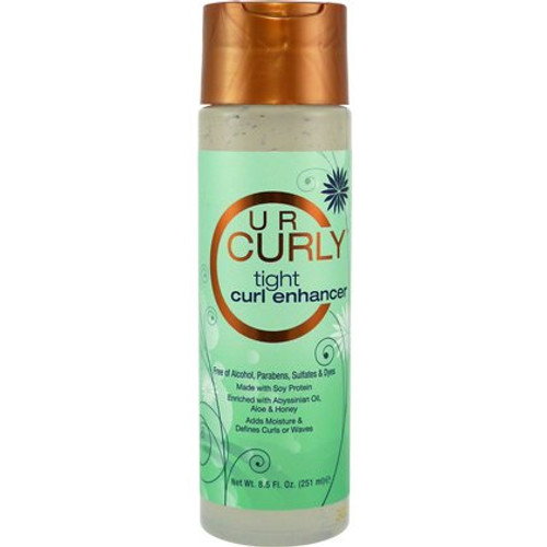 U R Curly Tight Curl Enhancer (8.5 oz.)