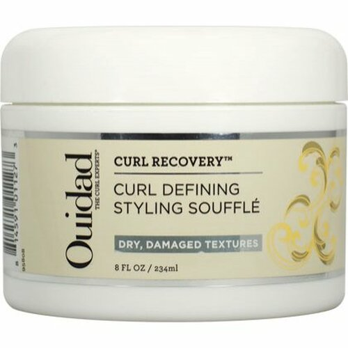 Review: Ouidad Curl Recovery Curl Defining Styling Souffle (8 oz.)