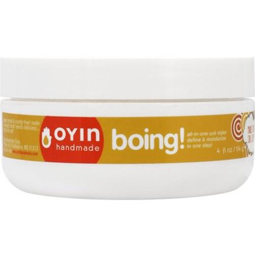 Oyin Handmade Boing! (4 oz.)