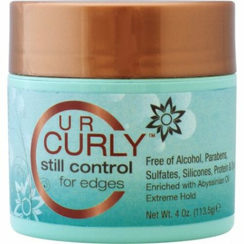 U R Curly Still Control for Edges (4 oz.)
