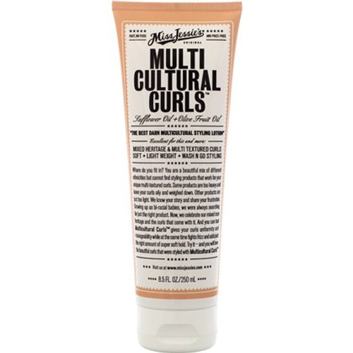 Review: Miss Jessie's Multicultural Curls (8.5 oz.)