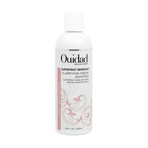 Ouidad Superfruit Renewal Clarifying Cream Shampoo (8.5 oz.)