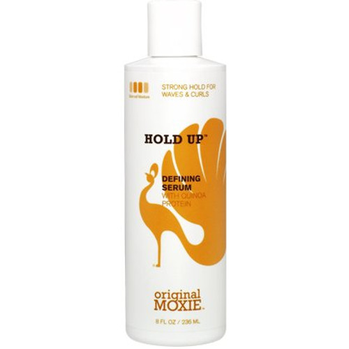 Review: Original Moxie Hold Up Defining Serum (8 oz.)