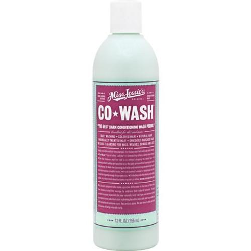 Review: Miss Jessie's Co-Wash (12 oz.)