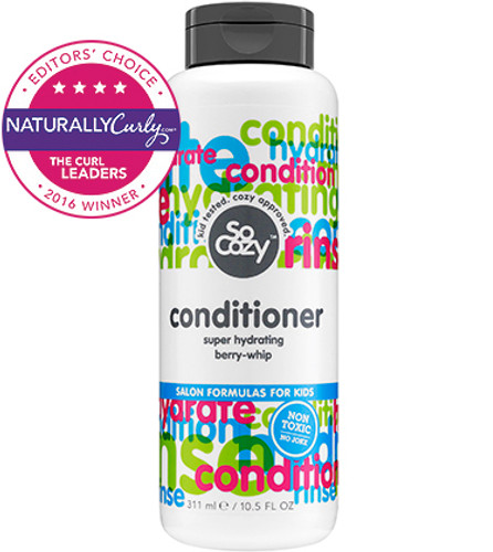 SoCozy Cinch Super Hydrating Conditioner (10.5 oz.)