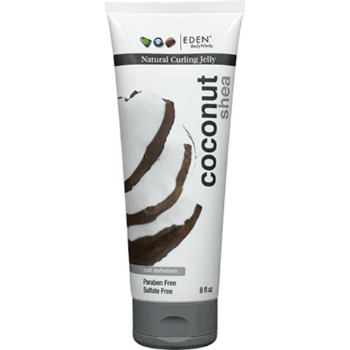 Eden BodyWorks Coconut Shea Natural Curling Jelly (8 oz.)