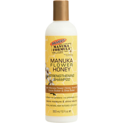 Palmer's Manuka Flower Honey Strengthening Shampoo (12 oz.)