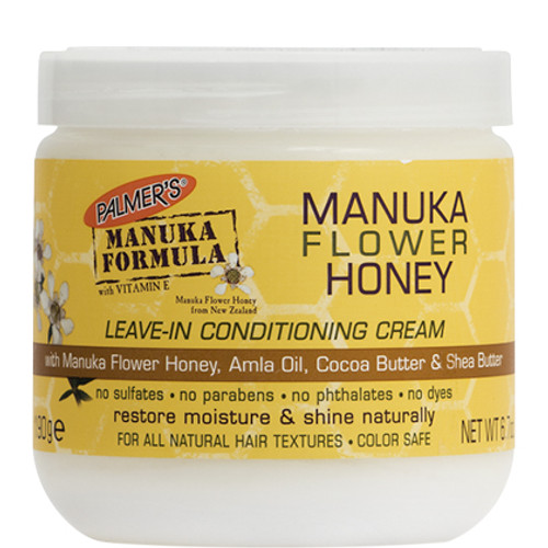 Palmer's Manuka Flower Honey Leave-In Conditioning Cream (6.7 oz.)
