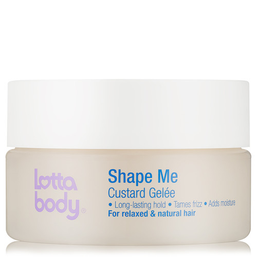 Lottabody Shape Me Custard Gelee (7 oz.)