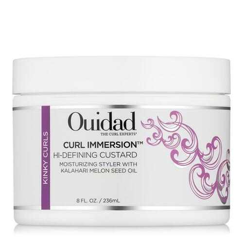 Ouidad Curl Immersion Hi-Defining Custard (8 oz.)