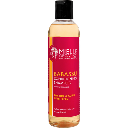 Mielle Organics Babassu Conditioning Shampoo (8 oz.)