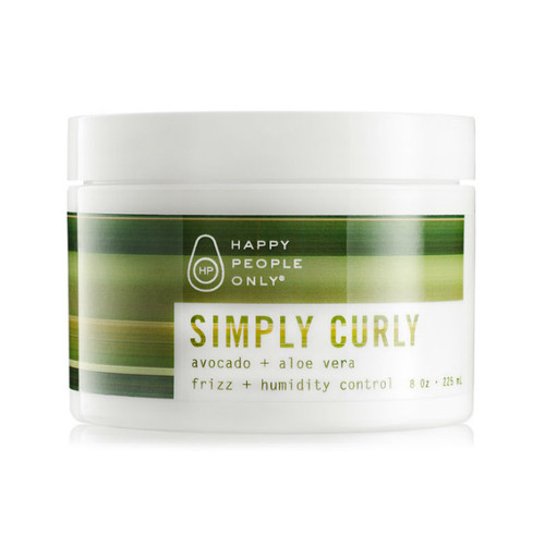 HPO Simply Curly Conditioning Styling Pudding (8 oz.)