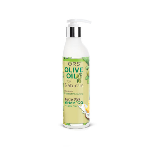 ORS Olive Oil For Naturals ButterBliss Sulfate Free Shampoo (12.5 oz.)