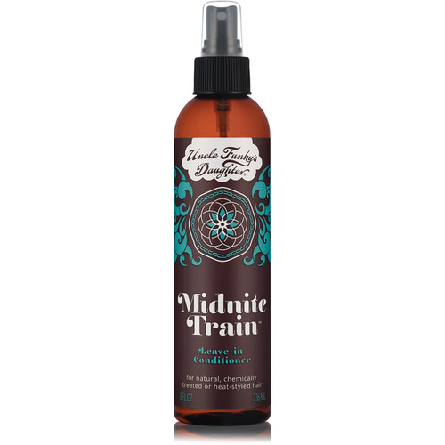 Uncle Funky's Daughter Midnite Train Leave-in Conditioner (8 oz.)