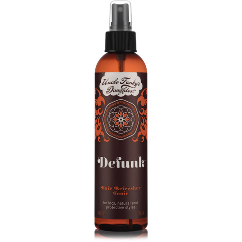 Uncle Funky's Daughter Defunk Hair Refresher Tonic (8 oz.)