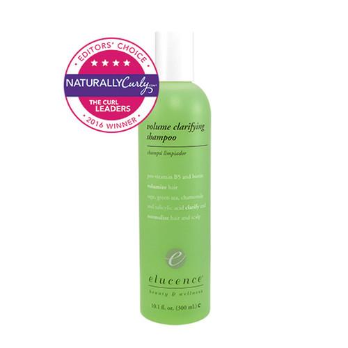 Elucence Volume Clarifying Shampoo (10 oz.)