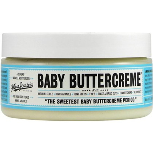 Review: Miss Jessie's Baby Buttercreme (8 oz.)
