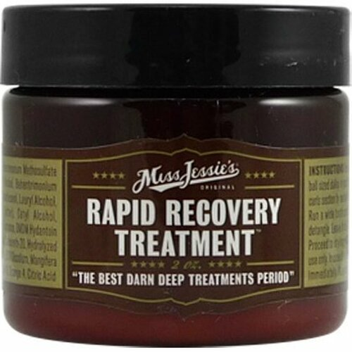 Review: Miss Jessie's Rapid Recovery Treatment (2 oz.)