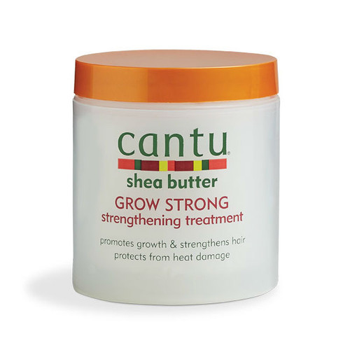 Cantu Grow Strong Strengthening Treatment (6 oz.)