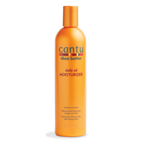Cantu Shea Butter Daily Oil Moisturizer (13 oz.)