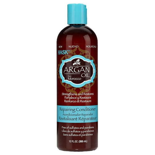 HASK Argan Oil Repairing Conditioner (12 oz.)