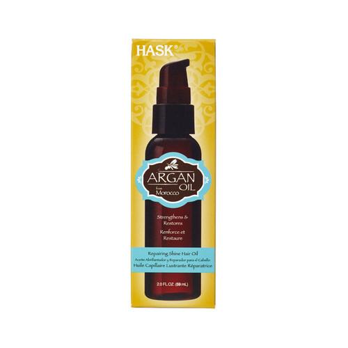 HASK Argan Oil Repairing Shine Oil (2 oz.)