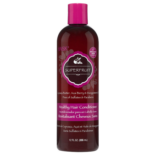 HASK Superfruit Healthy Hair Conditioner (12 oz.)