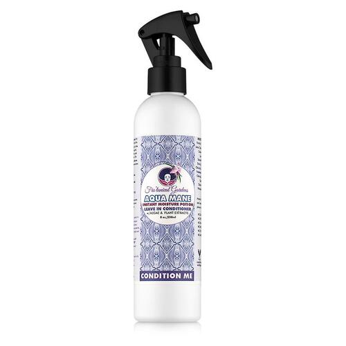 Soultanicals Aqua Mane Instant Moisture Potion Leave-In Conditioner (8 oz.)