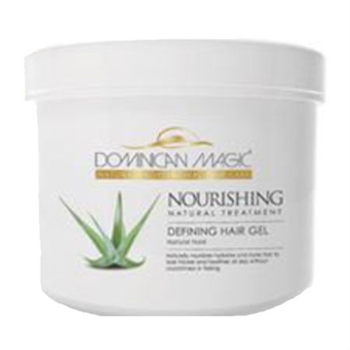 Dominican Magic Defining Hair Gel (16 oz.)