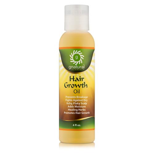 G'Natural Hair Growth Oil (4 oz.)