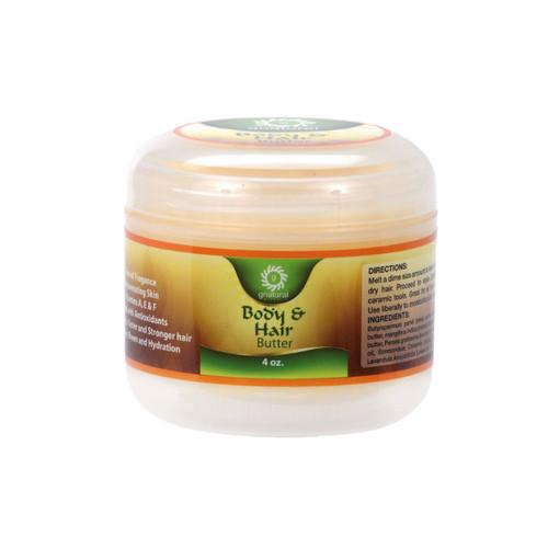G'Natural Body & Hair Butter (4 oz.)