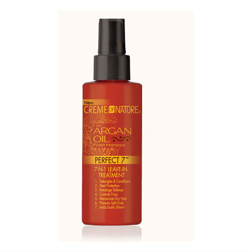 Creme of Nature Argan Oil Perfect 7 Treatment (4.23 oz.)