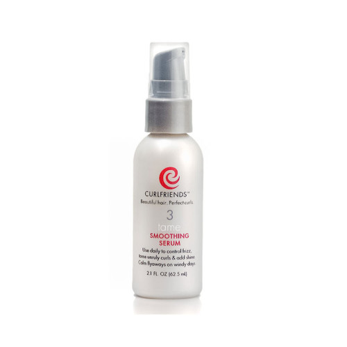 CurlFriends Tame Smoothing Serum (2.1 oz.)