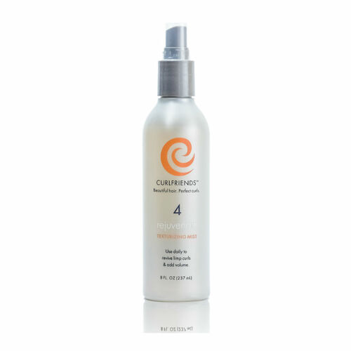 CurlFriends Rejuvenate Texturizing Mist (8 oz.)
