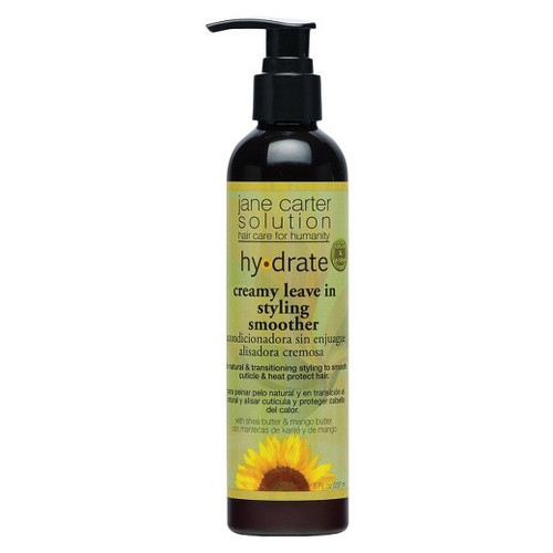 Jane Carter Solution Hydrate Creamy Leave-In Styling Smoother (8 oz)