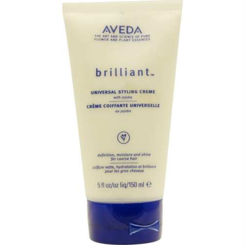 Review: Aveda Brilliant Universal Styling Creme (5 oz.)