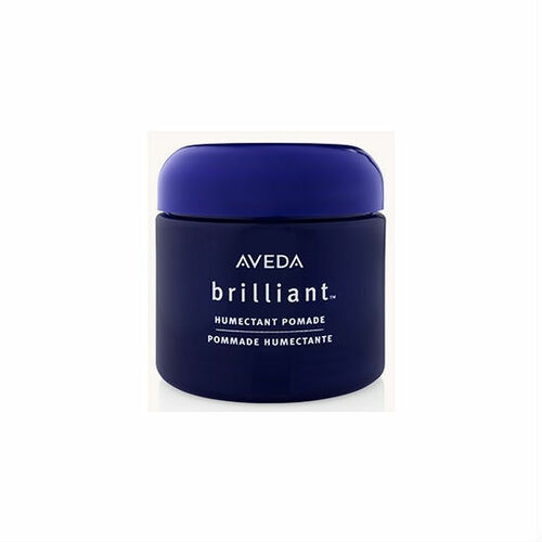 Review: Aveda Brilliant Humectant Pomade