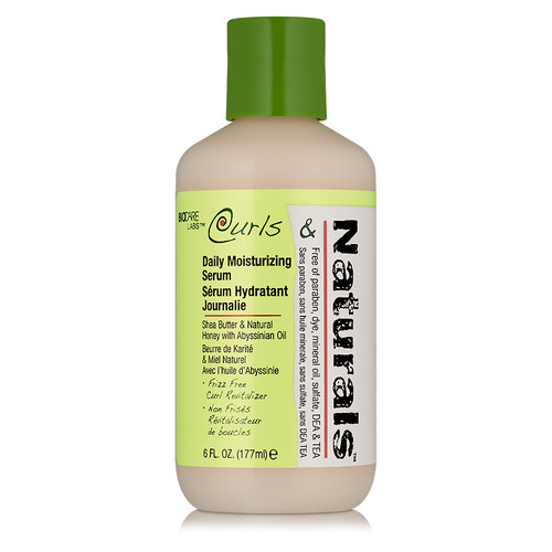 BioCare Labs Curls & Naturals Daily Moisturizing Serum (6 oz.)