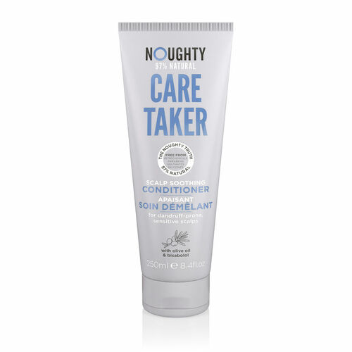 Review: Noughty Hair Care Care Taker Conditioner (8.4 oz)