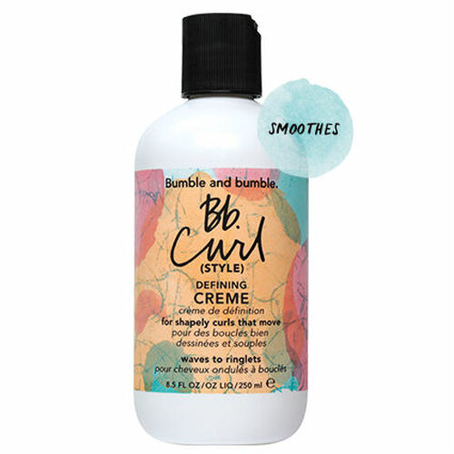 Review: Bumble and bumble Bb. Curl Defining Creme (8.5 oz.)