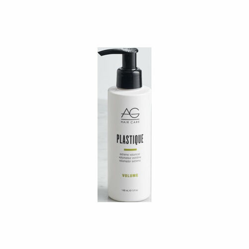 Review: AG Hair Cosmetics Plastique Extreme Volumizer (5 oz.)