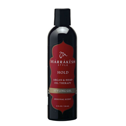 Review: Marrakesh Hold Hair Gel (8 oz.)