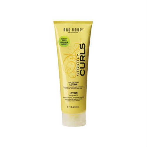 Review: Marc Anthony Strictly Curls Curl Defining Styling Lotion (8.3 oz.)