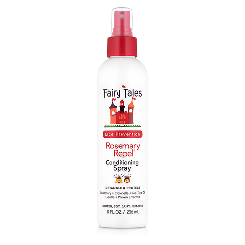 Fairy Tales Rosemary Repel Conditioning Spray (8 oz.)