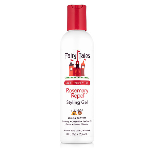 Fairy Tales Rosemary Repel Gel (8 oz.)