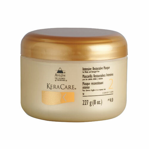 KeraCare Intensive Restorative Masque (8 oz.)