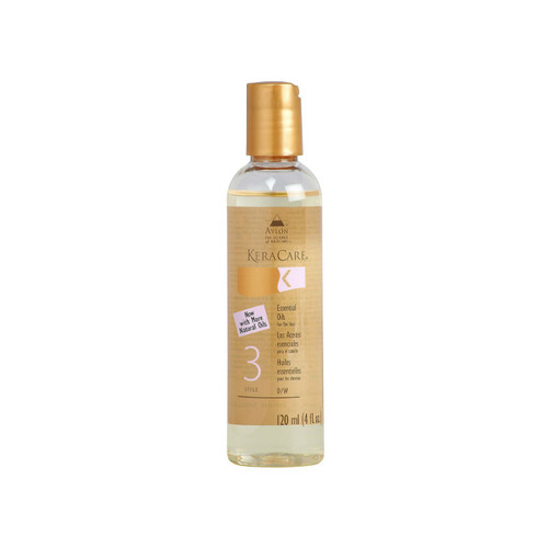 KeraCare Essential Oils for the Hair (4 oz.)
